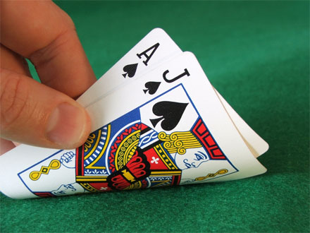 Black Jack Betting Tips