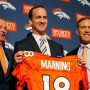 Broncos Big Future Is Peyton Manning