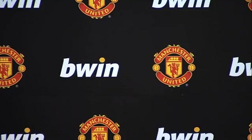 Bwin Manchester United