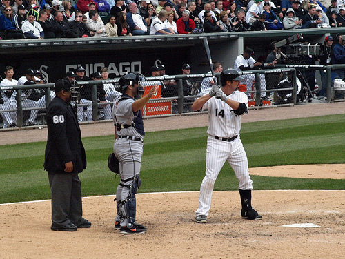 White Sox and Tigers Battle for Central Title