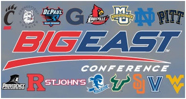 East Conference Logos