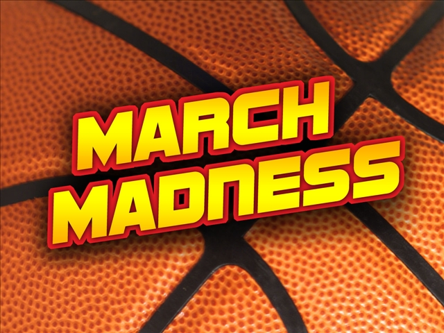 March Madness Basketball 2013