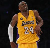 Kobe Bryant Achilles Tendon