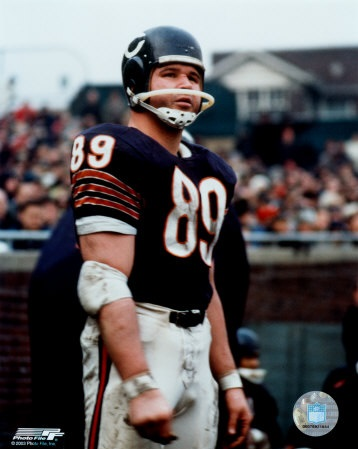 Mike Ditkas