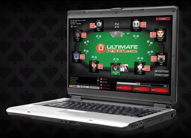 Online Poker is Back