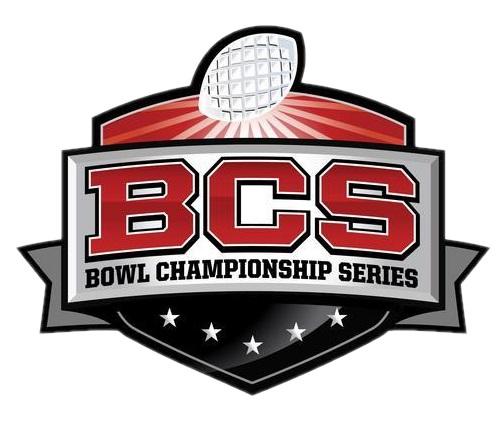 BCS Championship Logo