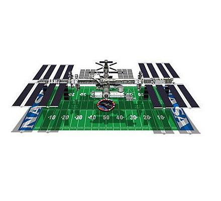 NASA NFL