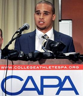 NCAA New CAPA