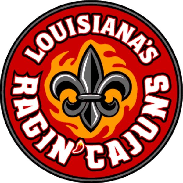 Ragin Cajuns