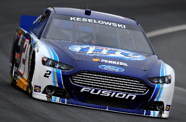 NASCAR Ford Fusion 2014