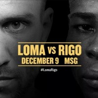 lomachenko vs rigondeaux boxing fight MSG