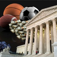sports gambling case supreme court