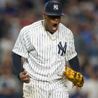 luis severino new york yankees 2018