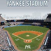Yankee Stadium MLB