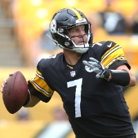 ben roesthlisberger pittsburgh steelers