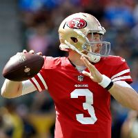 cj beathard san francisco 49ers