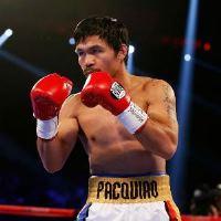 manny pacquiao boxer