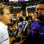 COACH O & SABAN