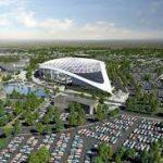 rams chargers stadium